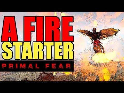 Download Hunting For Op Tames Ark Primal Fear Modded Ark Surviva