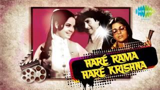 Kanchi Re Kanchi Re (Revival) - Kishore Kumar - Lata Mangeshkar - Hare Rama Hare Krishna 1971