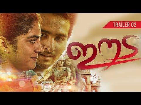 Eeda Official Trailer 2 | Shane Nigam | Nimisha Sajayan