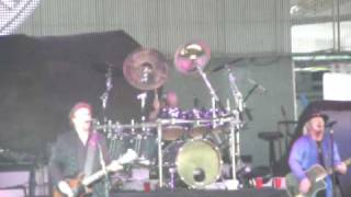38 special - Like no other night, 7/3/09, Scranton PA