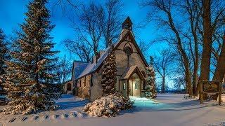 Christmas Music: Norman Rockwell Christmas Memories