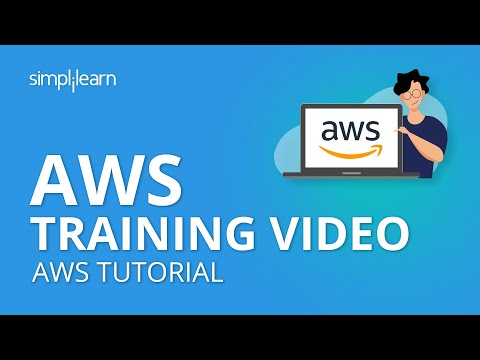 AWS Training Video | AWS Certified Solutions Architect Training ...