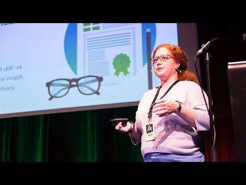 Freelance IT Recruiter (Lőrincz Orsolya EV)  - Ez egy előadásom, ami képet ad