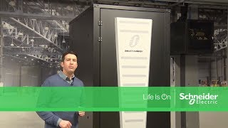 Micro Data Center Smart Bunker FX by Schneider Electric
