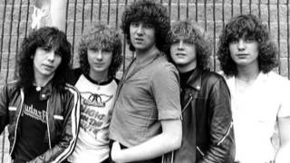 Def Leppard   Bringin On The Heartbreak (Demo)