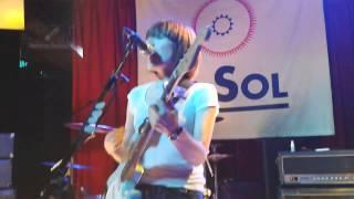 Dover - Complications (Madrid, Sala El Sol, 18/03/2015)