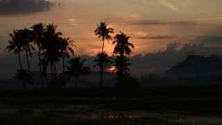preview picture of video 'Bukit Mertajam Sunrise'