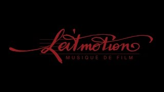 Leitmotion - Musique de Film /// Showreel Animation 2015