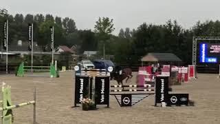 Justus BH wint 6 jarige Schijndel