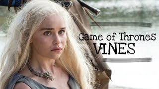 Game of Thrones Vines
