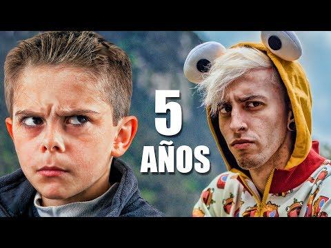 DUOS RANDOM CON NIÑOS EN FORTNITE !! - Robleis
