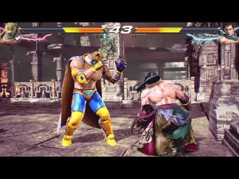 Видео № 1 из игры Tekken 7 (Б/У) [Xbox One]