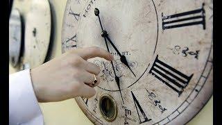 Летнее время. Большинство европейцев не хотят переводить стрелки часов