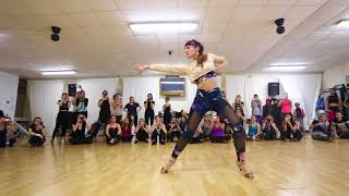 2 & 3 juin : Stage intensif de Lady Styling avec Marie Cazorla - Montpellier