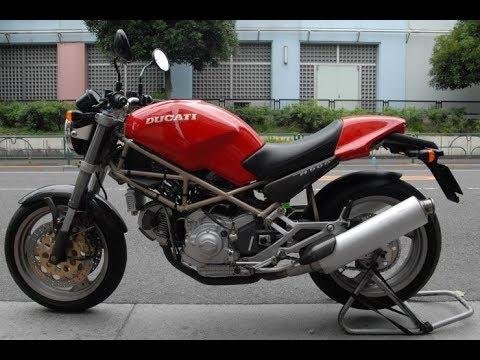 MONSTER900/ドゥカティ 900cc 東京都 GYRO(ジャイロ)