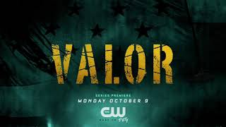 Valor   Season 1 - Sin Sonido Trailer