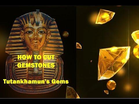 Exceptional gemstone cutting by De-Valeurgems - смотреть