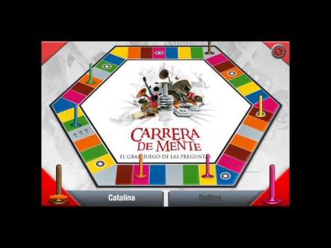 Video of Carrera de Mente