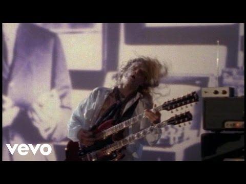 Tesla - Edison's Medicine online metal music video by TESLA