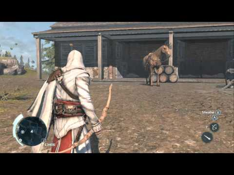 Assassin's Creed 3 Collectibles Guide: Unlock Everything!