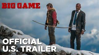 Big Game (2015) Video