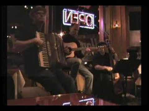 PEANUTS mexican polka LIVE MUSIC Mr Villa Seattle