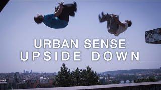 Urban Sense - Upside Down