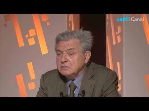 Vidéo de Bernard Esambert