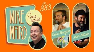 #333 – Dave Morgan et Jerr Allain