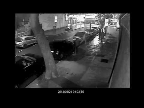 The murder of Sabrina Moss