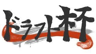 第2回かりん主催ドラフト杯選手紹介 身内用PV