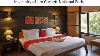 Club Mahindra Resort Jim Corbett