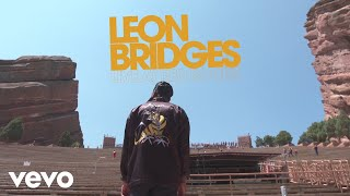 Leon Bridges   Beyond (Live At Red Rocks, 2018)
