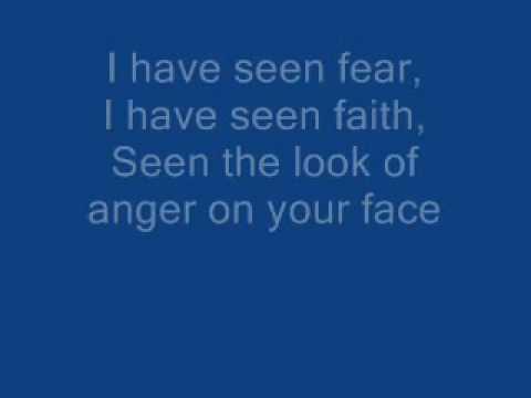James Blunt - Cry lyrics