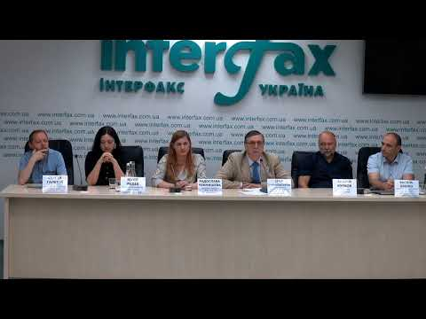 Interfax-Ukraine to host press conference entitled 'How to Make Ukrainian Culture Attractive from Economic Point of View?'