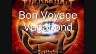 Bon Voyage Vagabond - Edenbridge