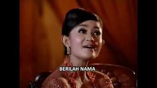 Gambar cover Dian Kusuma - Juwita Malam (Official Lyric Video)