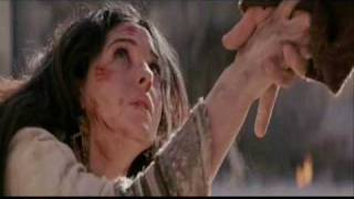 Passion of the Christ-Kutless-All the words/Sea of Faces Kutless