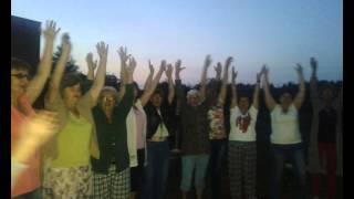Zapowiedź filmu o Ewangelizacji Wiosek