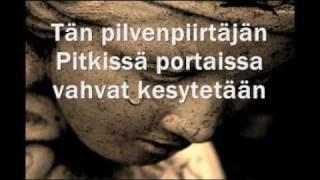 Don Huonot - Pilvenpiirtäjä Lyrics