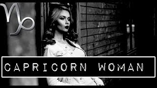 Top 5 Facts You Should Know About Capricorn Women!