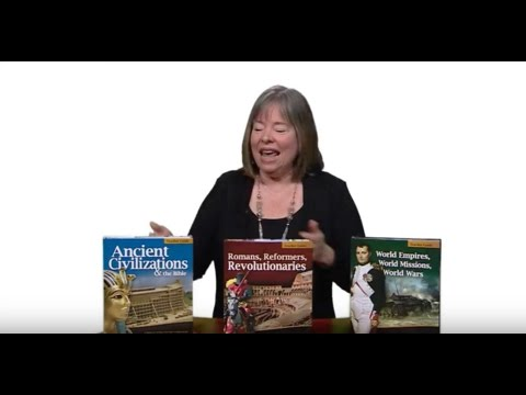 Online World History Courses for Middle School & High School ...