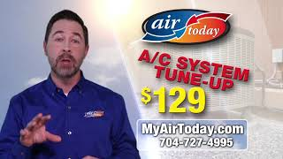 Spring AC Tune Up by Air Today