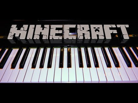 Minecraft Medley No  1: Wet Hands, Dry Hands, and Danny