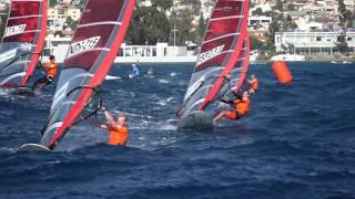 2016 RS:X YOUTH WORLD CHAMPIONSHIP – Day 4