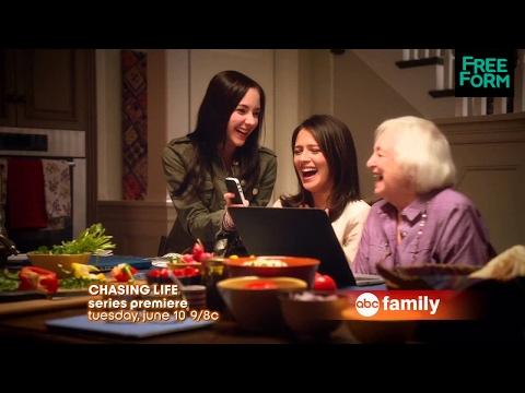 Chasing Life Season 1 (Promo 3)