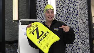 ZHS Swimming Feature 2018