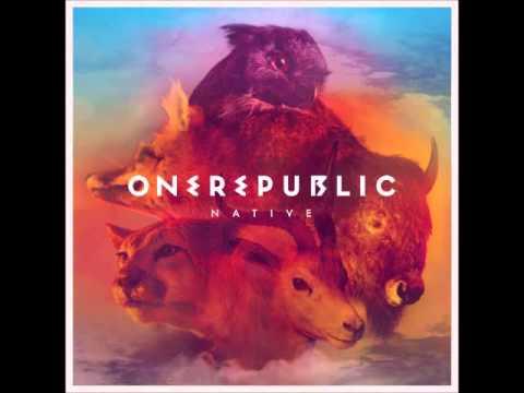 OneRepublic - Can't Stop