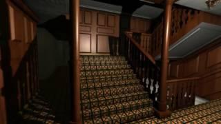 R.M.S titanic escape mode walkthrough (no commentary)
