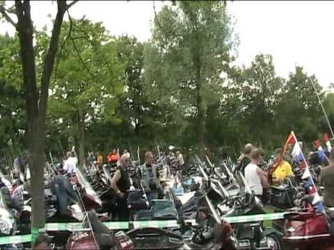 recordpoging 886 goldwings in wanroij 2009 deel1